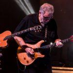 Rich Williams - Kansas en Chile (23-11-2014)