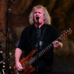 Billy Greer - Kansas en Chile (23-11-2014)