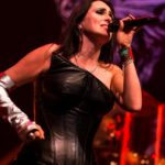 Within Temptation en Chile (25-11-2014)