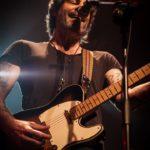 Richie Kotzen - The Winery Dogs en Chile - 30-07-2013