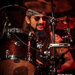 Mike Portnoy - The Winery Dogs en Chile - 30-07-2013