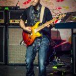 Steve Vai en Chile (05-12-2013)