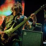 Pete Trewavas - Transatlantic en Chile (15-02-2014)