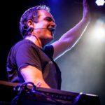 Neal Morse - Transatlantic en Chile (15-02-2014)