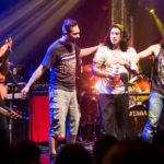 Gonzalo Sanhueza Trio + Osvaldo Quinteros (12-12-2014)