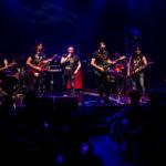 Ives Gullé, Gonzalo Sanchueza Trio, Claudio Cordero y Alejandro Silva Power Cuarteto (12-12-2014)