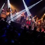 Ives Gullé, Gonzalo Sanchueza Trio, Claudio Cordero y Alejandro Silva Power Cuarteto(12-12-2014)