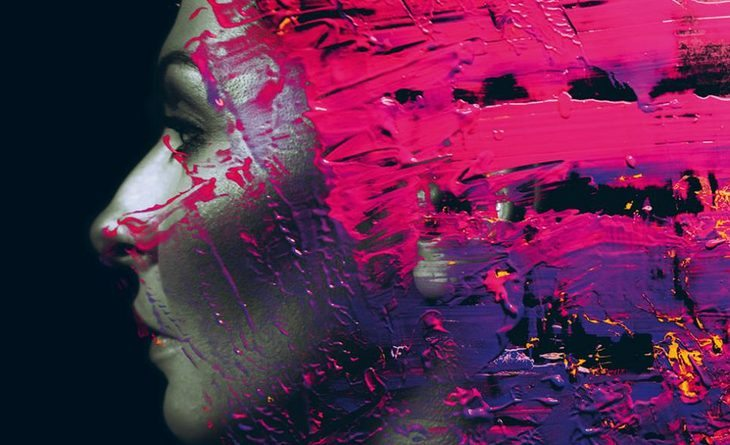 hand cannot erase