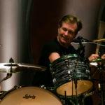 Pat Torpey - Mr. Big - 15-02-2015