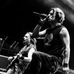 Tony Kakko y Elias Viljanen - 11-03-2015