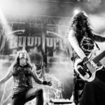 DragonForce en Chile - 12-03-2015
