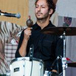 Fernando Milagros - Lollapalooza Chile 2015