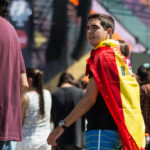 Público - Lollapalooza Chile 2015