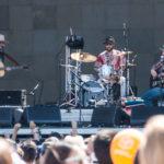 Donavon Frankenreiter - Lollapalooza Chile 2015