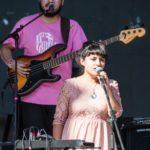 Camila Moreno - Lollapalooza Chile 2015