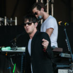 Foster The People - Lollapalooza Chile 2015