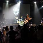 Dead Christine - Lollapalooza Chile 2015