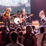Lilits - Lollapalooza Chile 2015