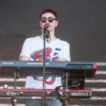 Alt-J - Lollapalooza Chile 2015