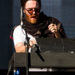 Chet Faker - Lollapalooza Chile 2015