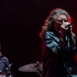 Robert Plant & The Sensational Space Shifters - Lollapalooza Chile 2015