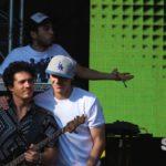 Chancho en Piedra & Los Tetas - Lollapalooza Chile 2015