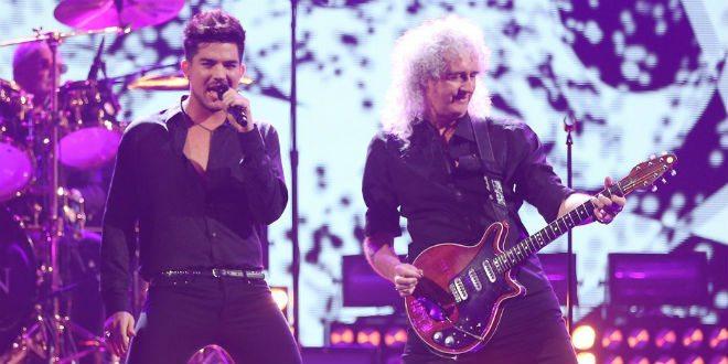 Queen + Lambert