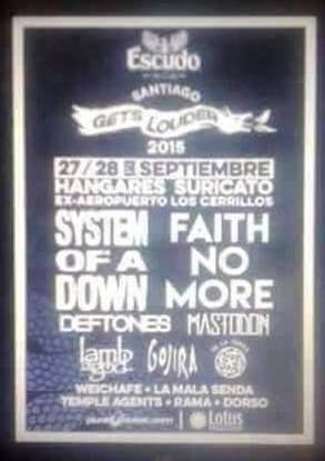 Get Louder Festival