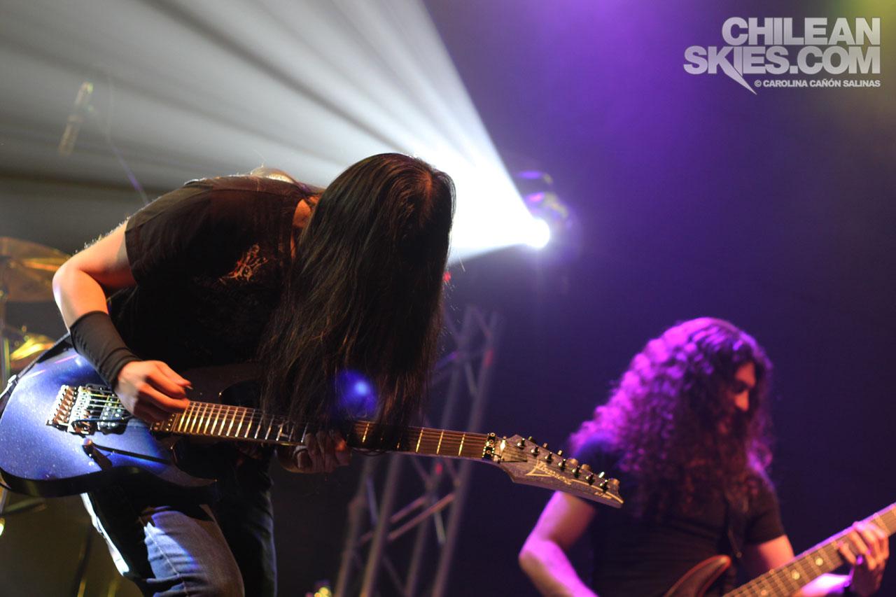 Gabriel Hidalgo- Mauricio Nader - 15/05/2015
