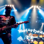 Phil_Campbell - Motörhead en Chile (2015)