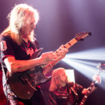 Glenn Tipton - Judas Priest en Chile (2015)