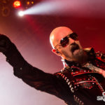 Rob Halford - Judas Priest en Chile (2015)