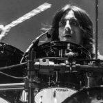 Scott Travis - Judas Priest en Chile (2015)
