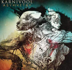 Karnivool Asymmetry 2013