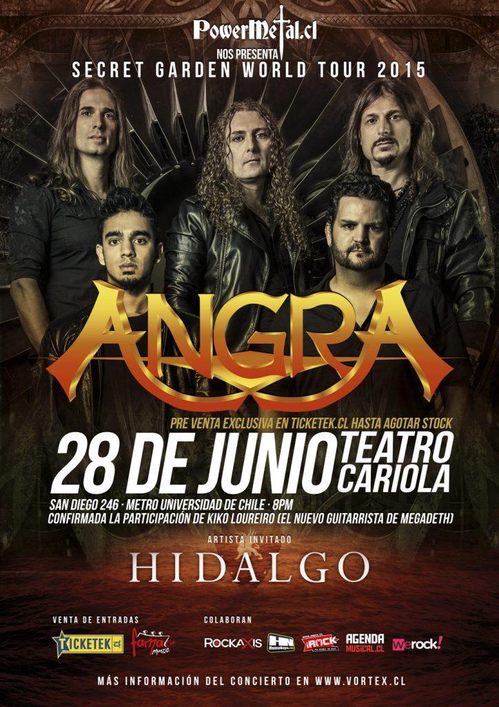 ANGRA2015