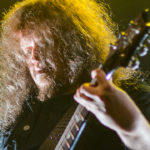 Fredrik Åkesson - Opeth en Chile (17-07-2015)