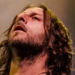 Martín Méndez - Opeth en Chile (17-07-2015)