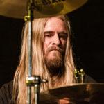 Martin Axenrot - Opeth en Chile (17-07-2015)