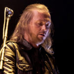 Joakim Svalberg - Opeth en Chile (17-07-2015)