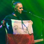 Mariusz Duda - Riverside (07-09-2015)