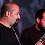Santiago Gets Louder 2015 - Recrucide