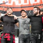 Santiago Gets Louder 2015 - La Mala Senda