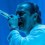 Santiago Gets Louder 2015 - Faith No More