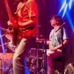Tryo - Andes Prog III - 06-11-2015