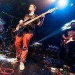 Horeja - Andes Prog III - 06-11-2015