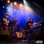 Snarky Puppy en Chile - 16-11-2015