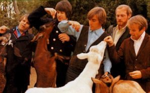 The Beach Boys – Pet Sounds (1966) [CLSK Retrovisor]