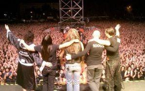 Hace 10 años, Dream Theater nos visitó por primera vez…