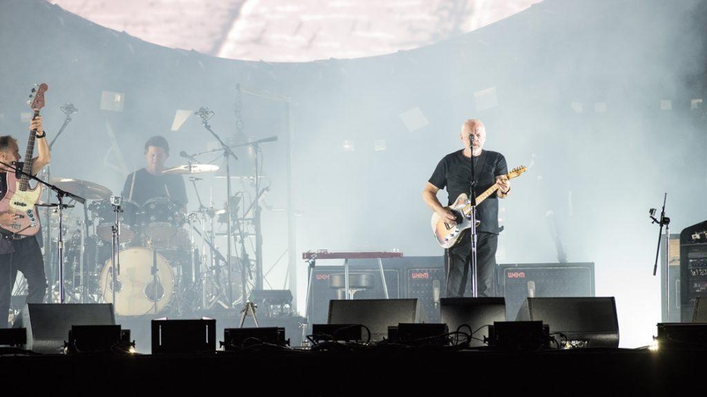 David Gilmour CLSk 2015 Miguel Fuentes