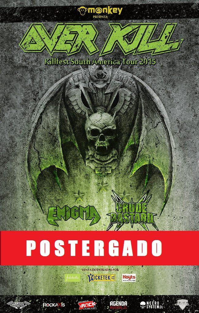 Overkill_Postergado